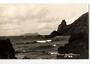 Real Photograph by T G Palmer & Son of Bream Head. - 44762 - Postcard
