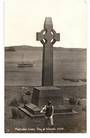 Real Photograph by Radcliffe of Marsden Cross Bay of Islands. - 44767 - Postcard