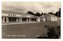 Real Photograph by T G Palmer & Son of Waipu District High School. - 44770 -