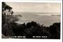 Real Photograph by T G Palmer & Son of Hokianga Heads. - 44796 - Postcard