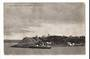 Postcard of Opua with S S Clansman at wharf. - 44797 - Postcard