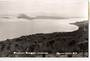 Real Photograph by T G Palmer & Son of Hokianga Harbour Omapere. - 44800 - Postcard