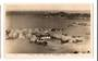 Real Photograph by Whites Aviation of Otehei Bay Bay of Islands. - 44812 - Postcard