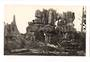 Real Photograph by Radcliffe of Limestone Rocks Waro. - 44820 - Postcard