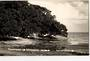 Real Photograph by T G Palmer & Son of Tamatarau on Whangarei Harbour. - 44832 - Postcard