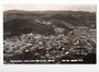 Real Photograph by T G Palmer & Son of Whangarei from War Memorial Drive. Joins to #256. - 44836 - Postcard