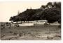 Real Photograph by Woolley of the Fort Opononi. - 44840 - Postcard