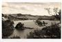 Real Photograph by Woolley of Woolley Bay Matapouri. - 44850 -