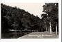 Real Photograph by G E Woolley of Swimming Pool Mair Park. - 44862 -