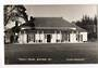 Real Photograph by T G Palmer & Son of Treaty House Waitangi. - 44863 - Postcard
