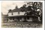 Real Photograph by T G Palmer & Son of Kemp's House (1819) Kerikeri. - 44865 - Postcard