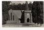 Real Photograph by T G Palmer & Son of Williams Memorial Church Paihia. - 44867 -