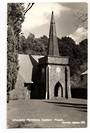 Real Photograph by T G Palmer & Son of Williams Memorial Church Paihia. - 44868 - Postcard