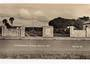 Real Photograph by T G Palmer & Son of Caledonian Gates Waipu. - 44878 -