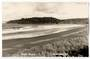 Real Photograph by T G Palmer & Son of Taipa Beach. - 44879 -