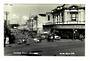 Real Photograph by T G Palmer & Son of Cameron Street Whangarei. Superb street scene. - 44880 -