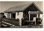 Real Photograph by T G Palmer & Son of Pioneer Memorial (House of Memories) Waipu. - 44888 -