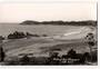 Real Photograph by G E Woolley of Woolley's Bay Matapouri. - 44894 -