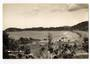 Real Photograph by G E Woolley of Woolley's Bay Matapouri. - 44895 -