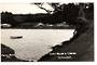 Real Photograph by T G Palmer & Son of Guest House and Cabins Tutukaka - 44904 -