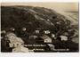 Real Photograph by T G Palmer & Son of The Camp Glinks Gully Te Kopuru. - 44907 -