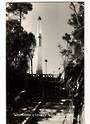 Real Photograph by T G Palmer & Son of the Whangarei & County War Memorial. - 44909 -