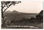 Real Photograph by T G Palmer & Son of the view (of Whangarei Harbour) from One Tree Point. - 44911 -