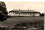 Real Photograph by T G Palmer & Son of Chest Clinic Whangarei Public Hospital. - 44938 - Postcard