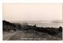 Real Photograph by T G Palmer & Son of Hokianga Heads Opononi. - 44954 - Postcard