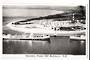Real Photograph by N S Seaward of Marsden Point Oil Refinery. - 44955 - Postcard