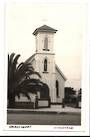 Real Photograph by Garvie of Sacred Heart Dargaville. - 44957 - Postcard