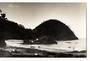 Real Photograph by G E Woolley of Matapouri (Morrisons). - 44966 -