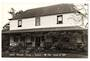 Real Photograph by G E Woolley of Kemp House Kerikeri. - 44970 - Postcard