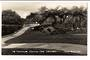 Real Photograph by T G Palmer & Son of Footbridge Central Park Whangarei. - 44971 - Postcard