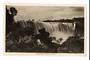 Real Photograph by Hurst of Waioua Falls. - 44972 - Postcard
