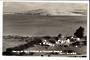 Real Photograph by T G Palmer & Son of the Sandhills from Omapere on the Hokianga Harbour. - 44991 - Postcard