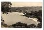 Real Photograph by T G Palmer & Son of Langs' Beach Waipu. - 44995 - Postcard
