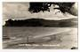 Real Photograph by T G Palmer & Son of Langs' Beach Waipu. - 44999 - Postcard