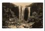 Real Photograph published by Tanner of Whagarei Falls. - 45022 - Postcard
