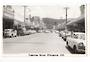 Real Photograph by N S Seaward of Cameron Street Whangarei. - 45041 - Postcard
