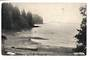 Postcard of an evening scene Kawau. - 45052 - Postcard