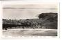 Real Photograph by Whites Aviation of Matakatia and Tindalls Bay. - 45080 - Postcard