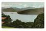 Coloured postcard of Great Barrier Island. - 45099 - Postcard