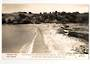 Real Photograph by Dawson of Matheson's Bay Rodney County. - 45128 - Postcard