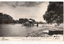 Real Photograph by Dawson of Leigh. Published by My Bonnie Studios Ltd 58 Clevedon Road Papakura. - 45130 - Postcard