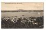 Postcard of Auckland and Harbour from Mt Victoria. - 45133 - Postcard