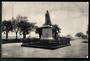 Postcard of Queen's Statue Albert Park. - 45191 - Postcard