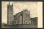 Early Undivided Postcard by Winkelmann of St Matthew's Church Auckland. - 45236 - Postcard