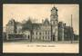 Early Undivided Postcard by Muir & Moodie of Public Library Auckland. - 45257 - Postcard