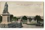 Postcard by Muir & Moodie of  Albert Park Auckland. - 45267 - Postcard